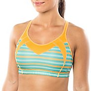 Womens Moving Comfort Urban X Over C/D Sports Bra