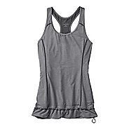 Womens Moving Comfort Endurance Tank Technical Tops