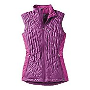 Womens Moving Comfort Sprint Insulated Running Vests