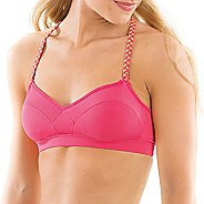 Womens Moving Comfort Hot Shot Sports Bra