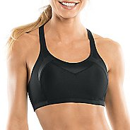 Womens Moving Comfort Urban X-Over A/B Sports Bra