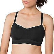 Womens Brooks Fineform C/D Sports Bra