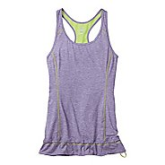 Womens Moving Comfort Endurance Tanks Technical Tops