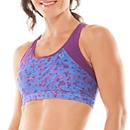 Womens Moving Comfort Phoebe A/B Sports Bra
