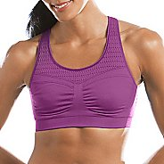 Womens Moving Comfort Serena Sports Bra
