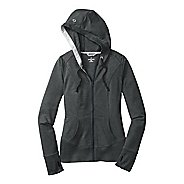 Womens Moving Comfort Cool It Hoodie Running Jackets