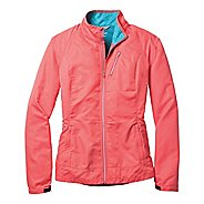 Womens Moving Comfort Sprint Running Jackets