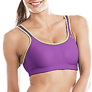 Womens Moving Comfort Divine Mesh Sports Bra