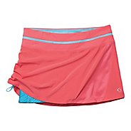 Womens Moving Comfort Sprint Tech Skort Fitness Skirts