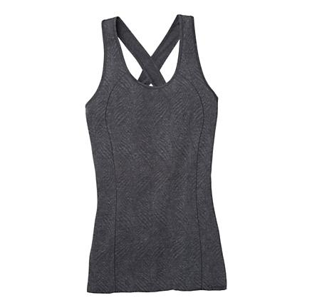 Womens Moving Comfort Flex Tank Technical Tops