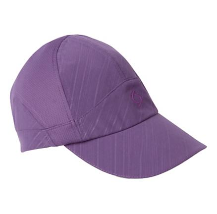 Womens Moving Comfort MC Run Cap Headwear