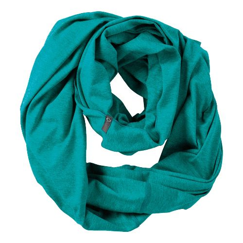 Womens Moving Comfort Mix It Up Scarf Headwear - Luxe Heather