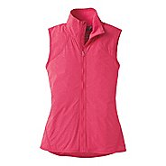 Womens Moving Comfort Sprint Wind Running Vests