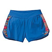 Womens Moving Comfort Dash Lined Shorts