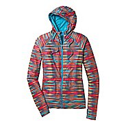 Womens Moving Comfort Switch It Up Hoodie Running Jackets