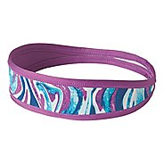 Womens Moving Comfort Sprint Headband Headwear