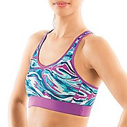 Womens Moving Comfort Switch It Up Racer Sports Bras