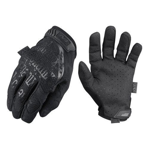 Mens Mechanix Original Vented Covert Glove Handwear - Black L