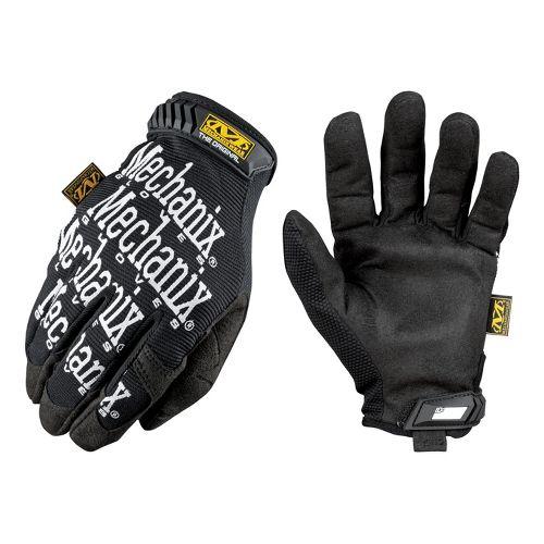 Mens Mechanix Orginal Glove Handwear - Black M