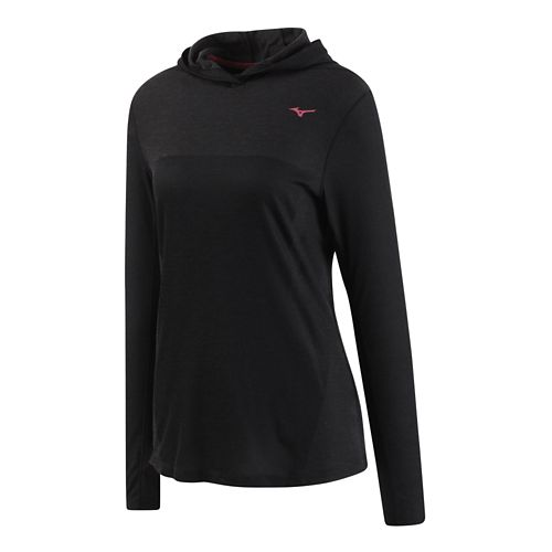 Women's Mizuno�BT Body Mapping Hoody