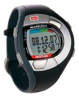 MIO Motiva Heart Rate Watch Monitors