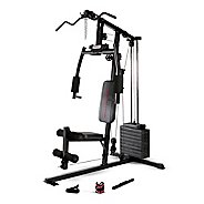 Marcy 120 lb. Single Stack Home Gym Fitness Equipment