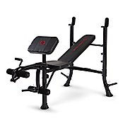 Marcy Standard Bench Fitness Equipment