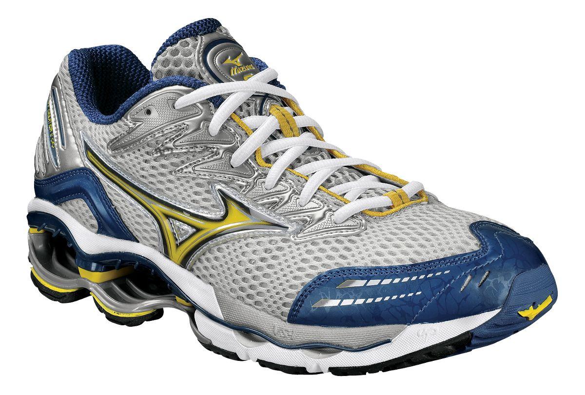 mens mizuno wave creation 8 running shoe at road runner sports