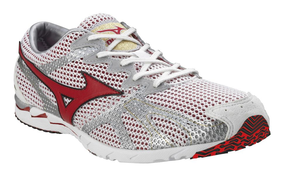 Running shoes for speed walking