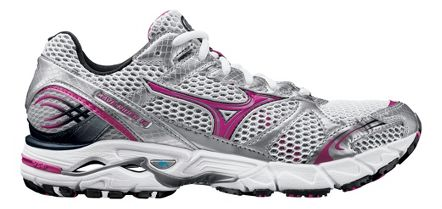 Womens Mizuno Wave Rider 14 Running Shoe