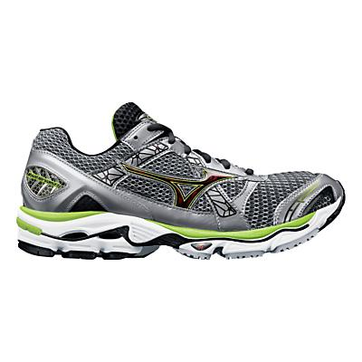 Mens Mizuno Wave Nirvana 7 Running Shoe