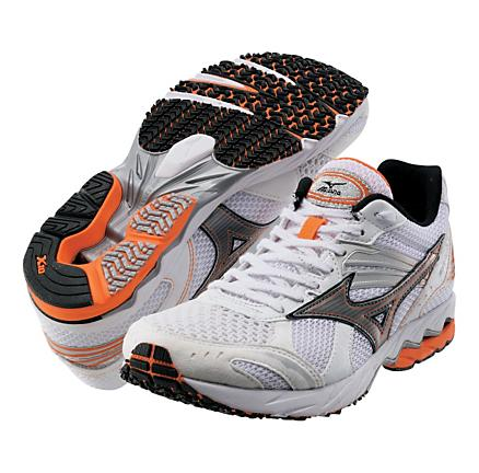 Womens Mizuno Wave Ronin 3 Racing Shoe