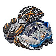 Mens Mizuno Wave Prophecy Running Shoe