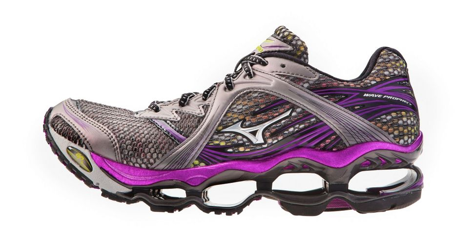 Women's Mizuno Wave Prophecy