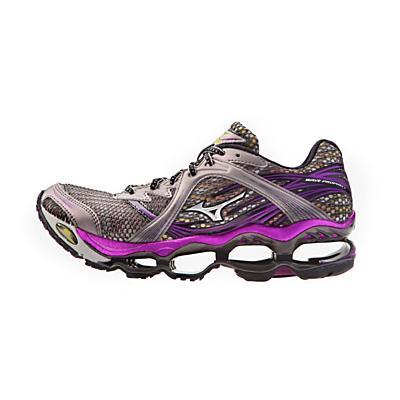 Womens Mizuno Wave Prophecy Running Shoe