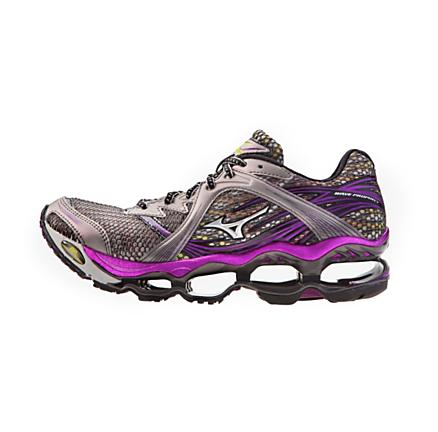 Womens Mizuno Wave Prophecy Running Shoe