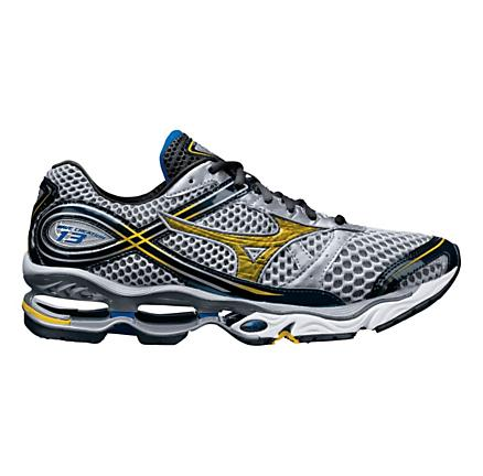 Mens Mizuno Wave Creation 13 Running Shoe