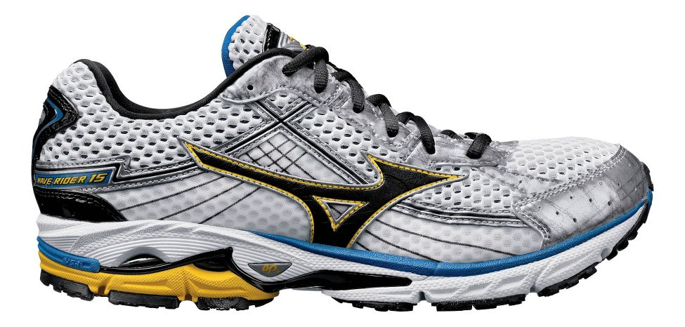 Men's Mizuno Wave Rider 15
