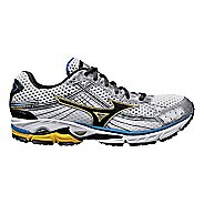 Mens Mizuno Wave Rider 15 Running Shoe