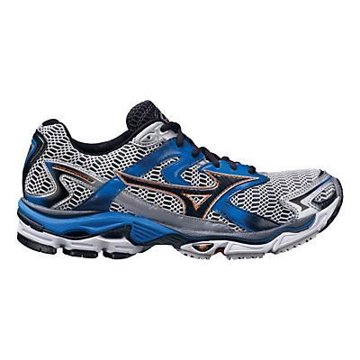 Mens Mizuno Wave Nirvana 8 Running Shoe