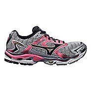 Womens Mizuno Wave Nirvana 8 Running Shoe