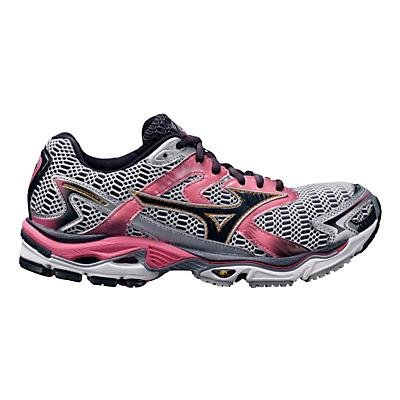 Womens Mizuno Wave Nirvana 8 Running Shoe