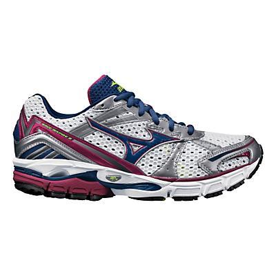 Womens Mizuno Wave Inspire 8 Running Shoe