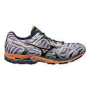 Mens Mizuno Wave Elixir 7 Running Shoe