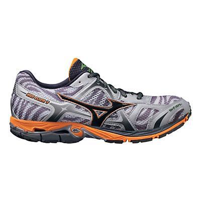 Mens Mizuno Wave Elixir 7 Running Shoe