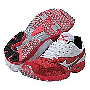 Womens Mizuno Wave Ronin 4 Racing Shoe