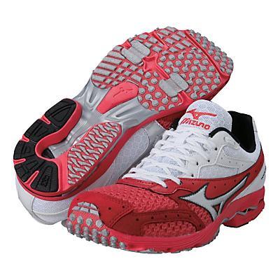 Womens Mizuno Wave Ronin 4 Racing Shoe