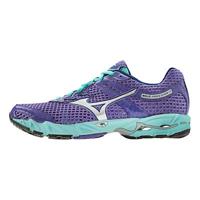 Womens Mizuno Wave Precision 13 Running Shoe