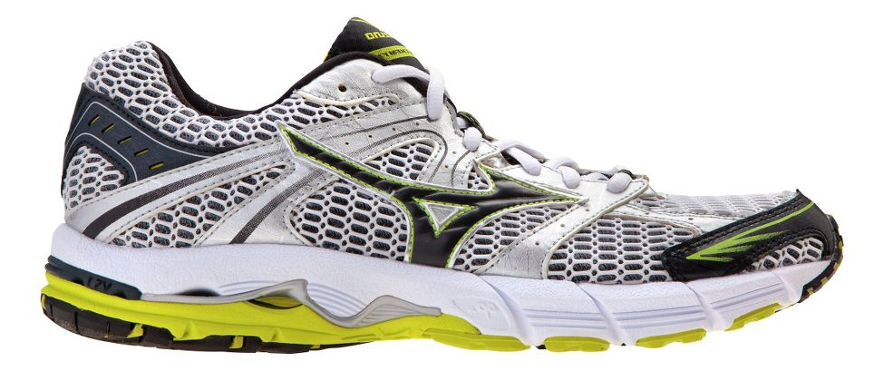 Men's Mizuno Wave Alchemy 12