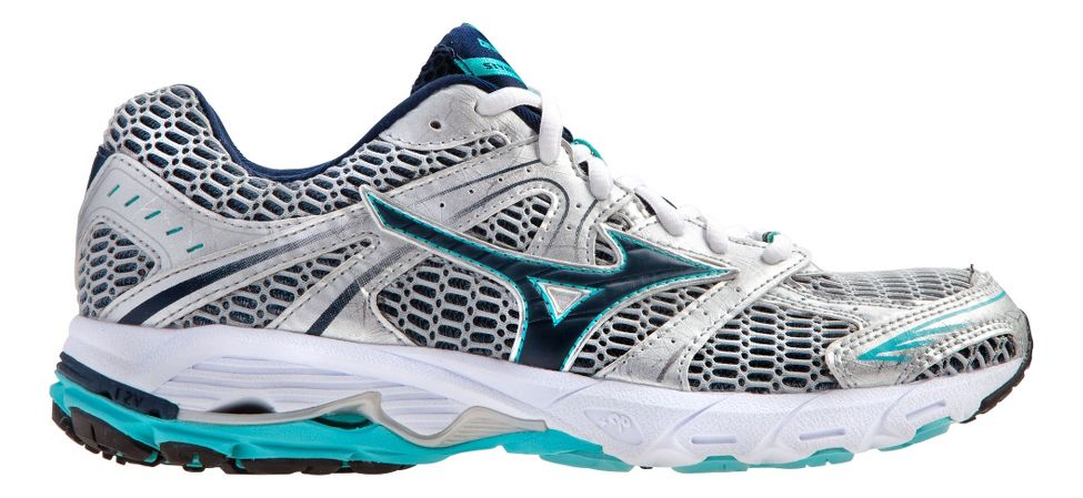 Women's Mizuno Wave Alchemy 12